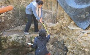UPL exige al PP invertir en la musealización romana de la ciudad no tapar los restos romanos