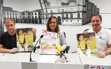 León y la Fundación Eusebio Sacristán promueven el 'Fútbol para todos'