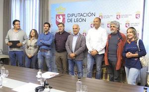 Nace 'Dulces de León', la guinda de la gastronomía leonesa