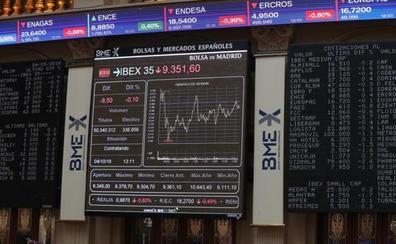 El Ibex-35 cierra en mínimos anuales en su nivel más bajo desde 2016