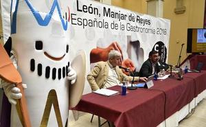 Los Premios Nacionales de Hostelería, final de maestros arroceros o el magosto popular, las últimas actividades de León Manjar de Reyes