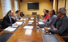 UCCL traslada la importancia de que los agricultores y ganaderos puedan elegir a sus representantes a nivel nacional