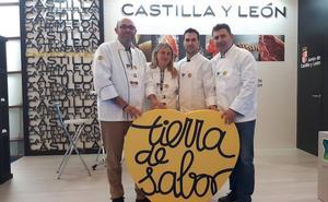 Cocinandos lleva su 'estrella' a Gastronomika