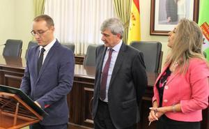 Carlos Gutiérrez, nuevo director del departamento de Educación Física y Deportiva de la ULE