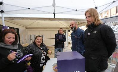 Pablo Fernández afirma que el acuerdo de Presupuestos evidencia que Podemos «marca el paso del Gobierno»