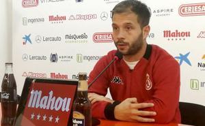 Martínez: «Este equipo puede, y debe, ofrecer su mejor versión en casa»