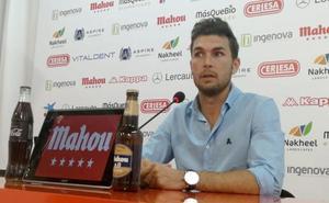 Víctor Cea: «Buscaremos capacidad con el balón y puerta a cero»