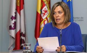 La Junta espera que el acuerdo sobre Vestas se traduzca en la venta de la fábrica de Villadangos del Páramo
