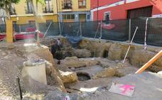 El PSOE exige a la Junta que defina su compromiso con los restos romanos de San Pelayo