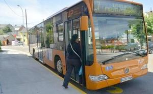 CSIF convocará una huelga indefinida en el transporte urbano de Ponferrada por el impago de los salarios de septiembre