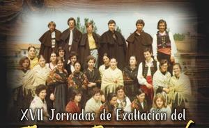 Hospital de Órbigo se convierte en la capital del folklore leonés en el puente del Pilar
