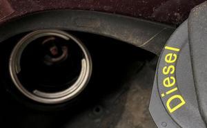 La UE acuerda normas para limitar la exposición al gas del diésel y otros cancerígenos