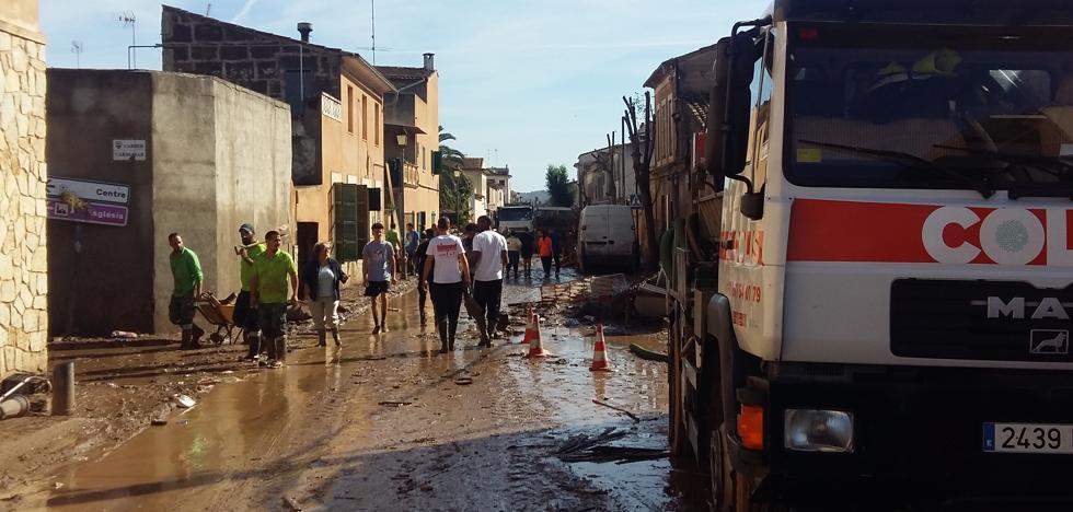 Ascienden a doce los fallecidos en Mallorca tras hallarse los cadáveres de un matrimonio alemán