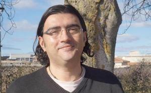 El leonés Antonio Manilla gana el Premio Generación del 27