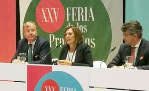 La Junta articula cinco millones de euros para impulsar el emprendimiento en el sector agroalimentario
