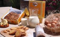 Panadería Tierra de la Reina, el sabor de la tradición