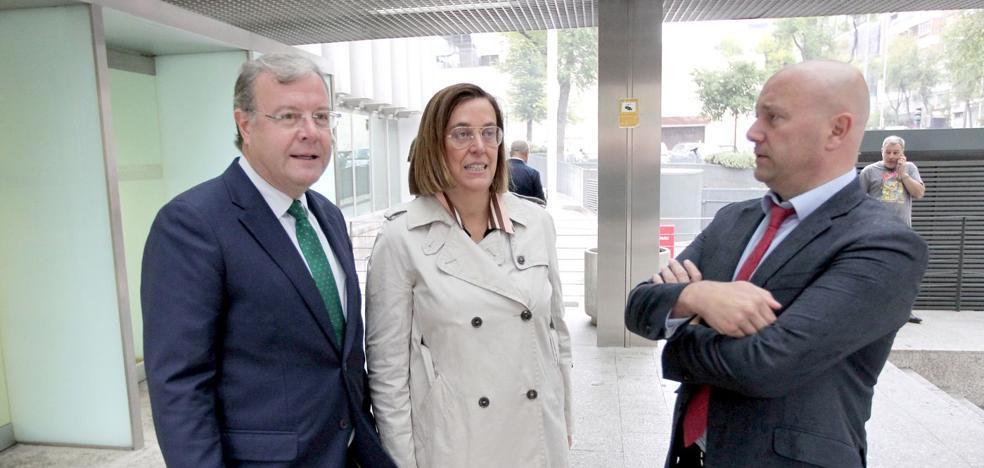 León y Segittur inician el lunes los trabajos para convertir León en Destino Inteligente de Turismo