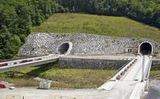 El Consejo de Ministros autoriza la resolución del contrato del montaje de vía de la variante de Pajares, adjudicado en 7,8 millones