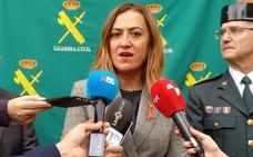 El Gobierno compromete «todas las ayudas» para que «cuaje» la venta y el nuevo proyecto industrial en Vestas