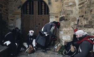 Leonoticias.tv   En directo, l Astorga, protagonista de las Guerras Napoleónicas