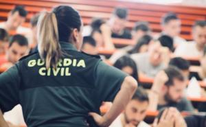 Ponte a prueba: ¿Aprobarías el examen de las oposiciones de la Guardia Civil?