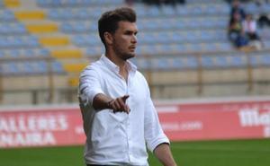 Víctor Cea: «Es un error pensar que vamos a pasearnos en cada partido»