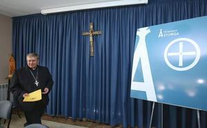 La Diócesis de Astorga activa el protocolo de acción frente a los casos de abusos sexuales a menores en la Iglesia