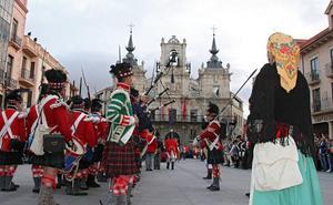 Astorga, la próxima guerra