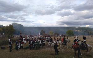 Vive l'Astorga: la gran victoria de Napoleón