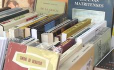 Antigüedades de papel