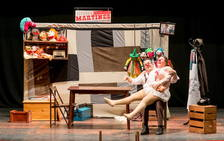 Compañía 'Dinamia Teatro'