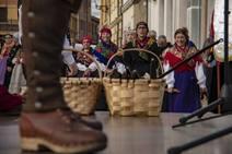 Folclore y tradición en Hospital de Órbigo