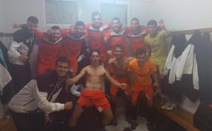 Tres puntos de oro en Almazán