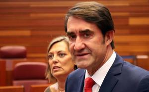 Quiñones defenderá en Bruselas la ampliación del Corredor Atlántico para potenciar León como nodo estratégico