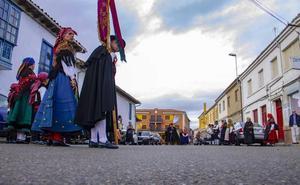Hospital de Órbigo concluye tres días intensos dedicados a la exaltación de la tradición y el folclore