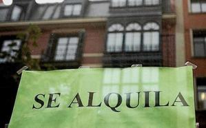 León sucumbe al negocio del alquiler viviendas como vía para la inversión, con una rentabilidad del 5,8%