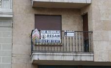 Castilla y León sucumbe al negocio del alquiler viviendas como vía para la inversión