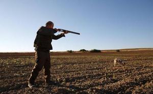 Libera CyL lamenta que la Junta no haya restringido la participación de menores en las «masacres» de caza