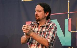Iglesias «sale a ganar» las elecciones de 2020 para ser un referente europeo