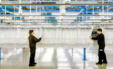 Inditex culmina con éxito el aterrizaje a León de la facturación mundial de 'Zara Man Vestir' y prevé 36 contrataciones antes de fin de año