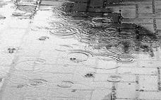 Villablino registra el mayor pico de lluvia en León este domingo, con 19,8 litros