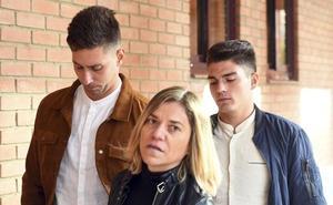 Los jugadores leoneses de la Arandina acusados de abusos: «Todo es mentira y se sabrá la verdad»