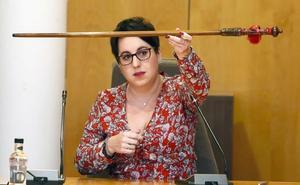 La socialista Camino Cabañas, nueva alcaldesa de San Andrés