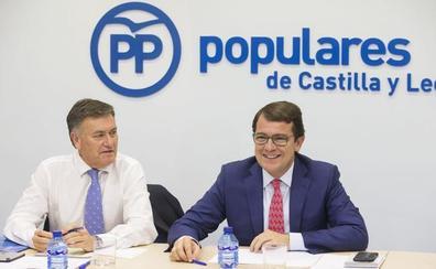 El PP presentará mociones en ayuntamientos y diputaciones en defensa de la unidad de España y la Monarquía