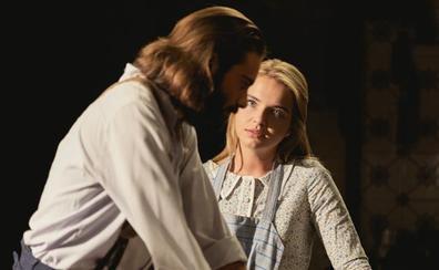 María piensa que Gonzalo es un mal marido