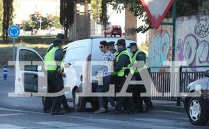 Detenido el presunto autor de la muerte de un guardia civil al que tiroteó en Granada