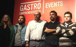 Espacio Vías reúne el testimonio de grandes chefs como ejemplo para los jóvenes emprendedores