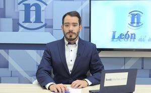 Informativo leonoticias | 'León al día' 15 de octubre