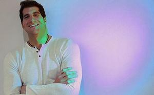 Julián Contreras Jr.: «Cobro 160 euros al mes»