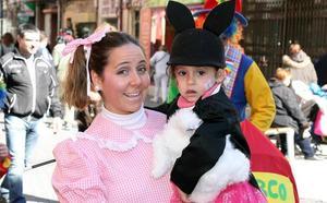 El Ayuntamiento de La Bañeza saca a concurso el cartel de Carnaval 2019